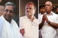 कर्नाटक में सरकार गिराने की कोशिशों का ऑडियो क्लिप वायरल