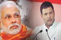 मोदी के लिए चुनौती बनकर उभर रहे हैं राहुल गांधी