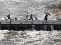 प्राकृतिक आपदाओं से हुई मौतों में भारत दुनिया में दूसरे नंबर पर