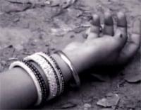 बुजुर्ग महिला की संदिग्ध परिस्थितियों में मौत