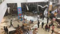मलेशिया के शॉपिंग मॉल में धमाका; 3 की मौत, 24 घायल