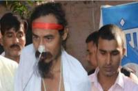 गंगा की रक्षा के लिए अनशन कर रहे संत गोपालदास दून अस्पताल से हुए गायब, तलाश जारी