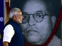 63वां महापरिनिर्वाण दिवस- राष्ट्रपति, उपराष्ट्रपति और PM ने बाबा साहब अंबेडकर को किया नमन