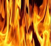 बहन ने पति के साथ मिलकर भाई पर डाला डीजल, फिर लगाई आग