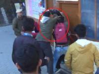 शिमला के संजौली कॉलेज में भिड़े छात्रों के दो गुट, एक-दूसरे पर जमकर चले लात घूंसे (Video)