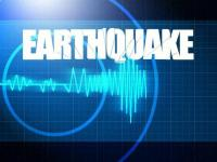 इंडोनेशिया में 5.5 तीव्रता का भूकंप