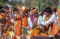 भाजपा ने स्थगित की अमित शाह की रथ यात्रा, कोर्ट के आदेश का करेगी पालन
