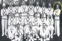 जानें काैन था भारत का पहला बल्लेबाज, आज ही के दिन हुआ था उनका जन्म