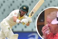 भारत के खिलाफ बेटे ने बनाया करियर का पहला रन, देख मां की आंखों में आ गए आंसू