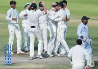 न्यूजीलैंड ने 49 साल बाद पाक से विदेशी सरजमीं पर श्रृंखला जीती