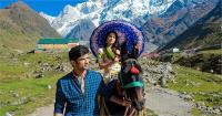 उत्तराखंड के इन सात जिलों में ''केदारनाथ'' के रिलीज पर लगाई रोक