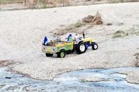 कुनाह खड्ड में खनन माफिया बेलगाम, अवैध खनन पर कौन करे कार्रवाई