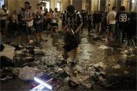 इटलीः नाइट क्लब में मिर्च स्प्रे से भगदड़, 6 की मौत 100 से ज्यादा घायल