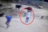 ताऊ का हत्यारोपी व उसका पिता गिरफ्तार, युवक को भेजा बाल सुधार गृह