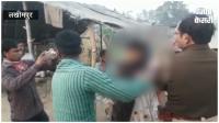 सरेआम आरोपी ने बहन के कपड़े फाड़कर दारोगा को फंसाने की रची साजिश, वीडियो वायरल