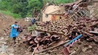 इंडोनेशिया में भूस्खलन से 5 की मौत