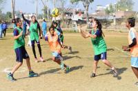 लड़कों के प्री-क्वार्टर फाइनल मुकाबले में कर्नाटका ने बिहार को हराया