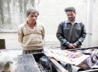 खेत से मिला महिला का शव, दुष्कर्म के बाद मौत के घाट उतारे जाने की आशंका