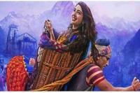 फिल्म ''केदारनाथ'' पर राज्य सरकार के फैसले का हिंदू संगठन ने किया स्वागत