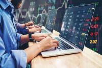 देशी निवेशकों ने 5 कारोबारी सत्रों में शेयर बाजार से 400 करोड़ रुपए निकाले