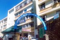 ''चंबा मैडीकल कॉलेज को सरकार बंद करने का रच रही षड्यंत्र''