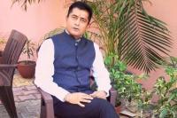 BJP नेताओं का रायजादा पर पलटवार, कहा- विधायक की याददाश्त हुई कमजोर