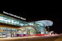 सबसे अधिक अंतरराष्ट्रीय हवाई अड्डे वाला राज्य बना केरल
