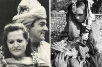 सोनिया गांधी की कुछ अनदेखी तस्वीरें, जो दिखाती हैं उनकी जिंदगी की झलक