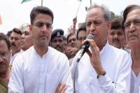 राजस्थान चुनावः रिजल्ट से पहले CM पद की रेस पर कांग्रेस में रार