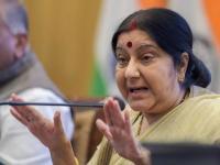 'नारी शक्ति कुंभ' में बोली सुषमा स्वराज-समय बदल चुका है महिलाओं को अपनी शक्ति पहचाननी होगी