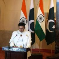 पाक में सार्क  मीटिंग से भारतीय राजनयिक ने किया वॉक आउट