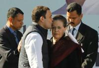 Assembly Elections 2018: सोनिया गांधी से राहुल ने की मुलाकात, आगे की रणनीति पर चर्चा