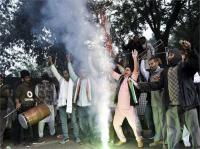 5 राज्य चुनाव परिणामः कई दिग्गज नेता नहीं बचा पाए अपनी सीट, जानिए कौन हारा कौन जीता