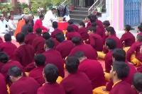 समाज का युवा अपने जीवन में अपनाए गीता का संदेश, बुराईयां होंगी समाप्त: ब्रह्मचारी
