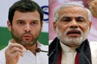 लोकसभा चुनाव से पहले ब्रांड मोदी को झटका, राहुल का कद बढ़ा
