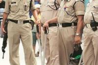 वृद्ध की मौत का मामला: आसपास के गांवों में पुलिस दे रही दबिश