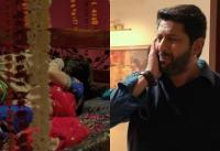 रिलीज हुआ फिल्म ''फ्रॉड सइयां'' का टीजर, रंगीले अंदाज में दिखे अरशद वारसी