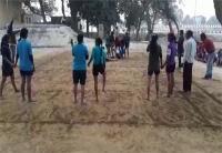 सराहनीयः 38 बेटियों को गोद लेकर सिखाई कबड्डी, झोली में आए कई गोल्ड