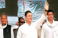 चुनाव जीतने के बाद अब CM के चेहरे को लेकर पसोपेश में राहुल, कांग्रेस खेल सकती है ये दांव