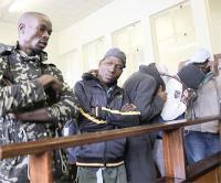 मानव मांस खाने वाले युवकों ने उगला एेसा सच, पुलिस के पैरों तले  खिसक गई जमीन