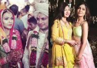 अलका याग्निक की बेटी ने BF संग रचाई शादी, लाल जोड़े में तस्वीरें आई सामने