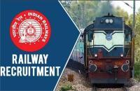 रेलवे में बंपर भर्ती, 5718 पोस्ट पर 10वीं पास कर सकते हैं अप्लाई