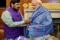 अगले 10 साल तक PM मोदी का कोई विकल्प नहीं: अठावले