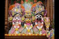भगवान जगन्नाथ रथयात्रा कल : रूट व डायवर्शन प्लान जारी