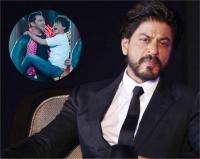 स्टारडम हावी हो गया है : शाहरुख खान
