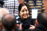 बहरीन में भारतीय महिला के लिए फरिश्ता बनी सुषमा स्वराज, एक ट्वीट से बचाई जान
