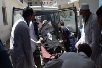 काबुल में आतंकवादी हमले में कम से कम 29 लोगों की मौत