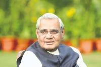 आज 25 दिसम्बर को जन्मदिन पर विशेष भारत के नवरत्न थे पूर्व प्रधानमंत्री अटल बिहारी वाजपेयी