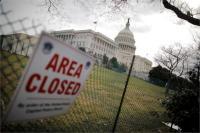 शटडाऊन का असरः क्रिसमस छुट्टियों के बाद भी US में सरकारी काम ठप्प