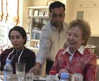 UAE सरकार ने दुबई राजकुमारी बारे में दी नई जानकारी, शेयर की ताजा तस्वीरें